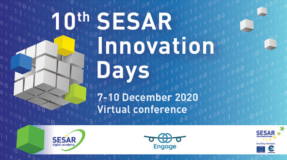 Discover ICARUS in the SESAR Innovation Days 2020